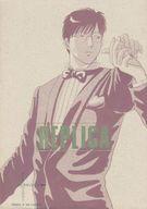 <<その他アニメ・漫画>> REPLICA (内海、黒崎、バドリナート) / 藍風社