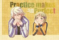 <<TIGER&BUNNY(タイガー&バニー)>> Practice makes Perfect (イワン×ホァン) / あちゃーきゅうっ