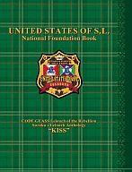 <<コードギアス>> 合衆国スザルル建国記念誌 UNITED STATES OF S,L, (枢木スザク×ルルーシュ) / 合衆国スザルル実行委員会