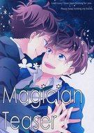 <<名探偵コナン>> Magician Teaser (黒羽快斗×工藤新一) / 迂回路
