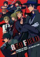 <<ワールドトリガー>> RED FIELD (17歳組、18歳組) / Bee-Hearts