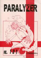 <<サイボーグ009>> PARALYZER vol.121 / サイボーグ009FC