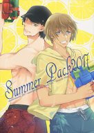 <<名探偵コナン>> Summer Pack 2017 (赤井秀一×安室透) / あんころもち
