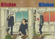 <<ナルト>> Kitchen (カカシ×イルカ) / SPAK