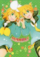 <<ボーカロイド>> MARBLE (鏡音レン×鏡音リン) / ねりひばり