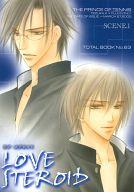 <<テニスの王子様>> LOVE STEROID 1 (手塚国光×不二周介) / ジキル