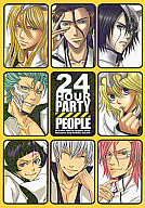 <<BLEACH>> 24HOUR PARTY PEOPLE (破面中心) / Weekend/狛江サロン