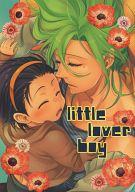 <<弱虫ペダル>> little lover boy (東堂尽八、巻島裕介) / KU-TEN