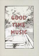 <<黒子のバスケ>> GOOD TIME MUSIC (黄瀬涼太×笠松幸男) / 6th