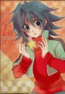 <<カードファイト!! ヴァンガード>> Trick or・・・? (先導アイチ、櫂トシキ、三和タイシ) / seizansou*