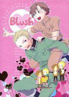 <<ヘタリア>> Blush (ルートヴィッヒ×フェリシアーノ) / coto coto