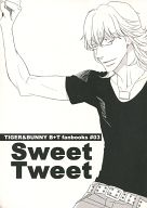<<TIGER&BUNNY(タイガー&バニー)>> Sweet tweet (バーナビー×虎徹) / JETS