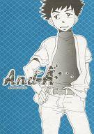<<おおきく振りかぶって>> And-A (オールキャラ) / めざし(ME-the4)