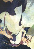 <<マギ(少年サンデー)>> 紡錘之星 (シンドバッド×ジャーファル) / spinner