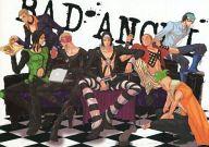 <<ジョジョの奇妙な冒険>> BAD ANCHI (暗殺チーム) / キキ・キラ