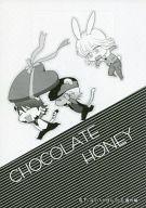 <<TIGER&BUNNY(タイガー&バニー)>> CHOCOLATE HONEY (バーナビー、虎徹) / DAYTRI