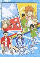 <<テニスの王子様>> BLUE SKY (スカイカラー) (オールキャラ) / しらぬい