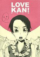 <<ヘタリア>> LOVE KAN! 2010 (任勇洙) / Z.COM