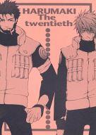 <<ナルト>> HARUMAKI The twentieth (アスマ、カカシ) / anco