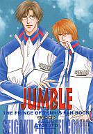 <<テニスの王子様>> JUMBLE (青学、氷帝) / 玉兎(M-side)