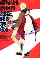 <<ヘタリア>> SUNSHINE HERO! (アルフレッド×本田菊) / JKS