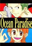 <<ワンピース>> Ocean Paradise (ロロノア・ゾロ×ナミ) / Z×N