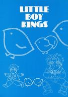 <<新世紀GPXサイバーフォーミュラ>> LITTLE BOY KINGS / カラ・ナッグ