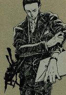 <<踊る大捜査線>> 山嵐 (アオシマ×ムロイ) / アオネコ