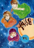 <<アイドル>> White love (オールメンバー) / APPLE GHEEK