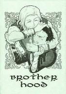 <<アメコミ>> BROTHeR hood (マイティソー×ロキ) / FOREST PENGUIN