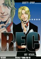 <<映画>> RECALL (first part) (ラスティ×イアン) / ゆにせくす/時の門