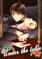 <<お笑い>> Under the table (アヤベ、マタヨシ) / 待宵亭