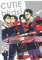 <<アメコミ>> CUTIE birds! (ディック×ダミアン) / meco!!