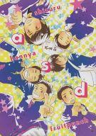 <<お笑い>> asd (3A) / 3n