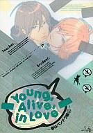 <<アイドル>> Young,Alive,in Love~春はパンチラ編 上~ (アカニシ×カメナシ) / チーキー