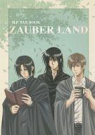 <<ハリーポッター>> ZAUBER LAND / Cradle
