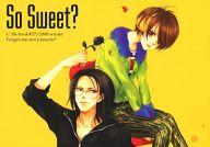 <<邦楽>> So Sweet? (サクラ×ハイド) / FORGET‐ME‐NOT