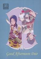 <<FF>> Good Afternoon Duo (ギドゥロ×サンソン) / 枕投げ宇宙センター
