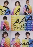 AAA Party AAA offical Fan Club Vol.17 2015