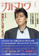 月刊カドカワ 1991年8月号