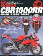 <<趣味・雑学>> HONDA CBR1000RR/CBR