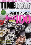 <<趣味・雑学>> TIME Gear 7