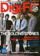 <<趣味・雑学>> DVD付)DigiFi 25