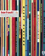 BARFOUT! 1994/6 Vol.5 バァフアウト!