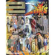 月刊EXILE 2009年7月号 NO.13