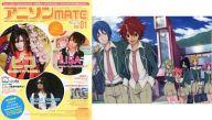 付録付)FOOL'S MATE増刊 アニソンMATE 2011/04Vol.01(別冊付録1点付)