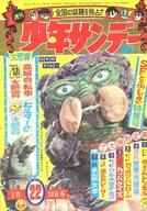 週刊少年サンデー 1967年22