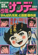 週刊少年サンデー 増刊77 初夏増刊号