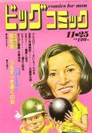 ビッグコミック 1971年11月25日号