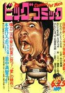 ビッグコミック 1976年6月25日号